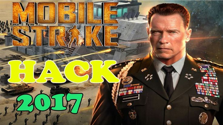 mobile strike advertisement  - mobile strike ad review - YouTube