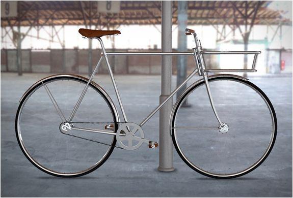 Spiran Bicycle | by People People