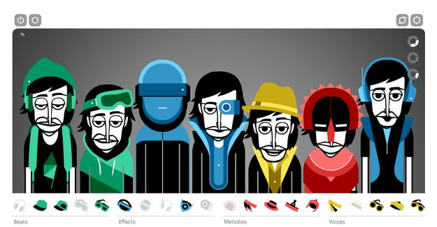 Incredibox: | 35 Surprisingly Useful Websites You Never Knew You Needed (Hello, new cure for boredom.)