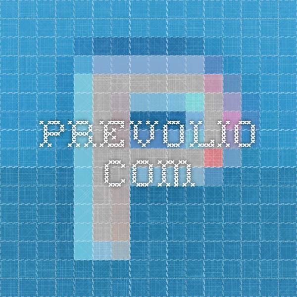 prevolio.com