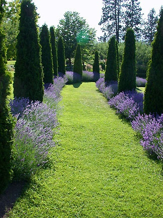 Elysium Gardens - Where I may want my Ceremony if I decide on Kelowna for Location..Serenity Gardens is top on the list