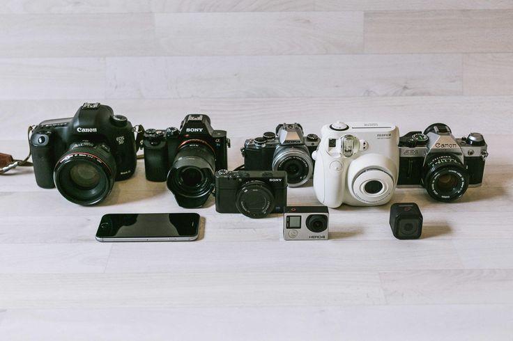 welche kamera soll ich kaufen alles kamera retro. Black Bedroom Furniture Sets. Home Design Ideas