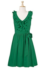 Great site for reasonably priced dresses! Or bridesmaid dresses?: Emeralds Green, Cute Dresses, Bridesmaid Dresses, Dresses Emeralds, Awesome Colors, Bride Dresses, Colors W, Dresses Bride, Green Dresses