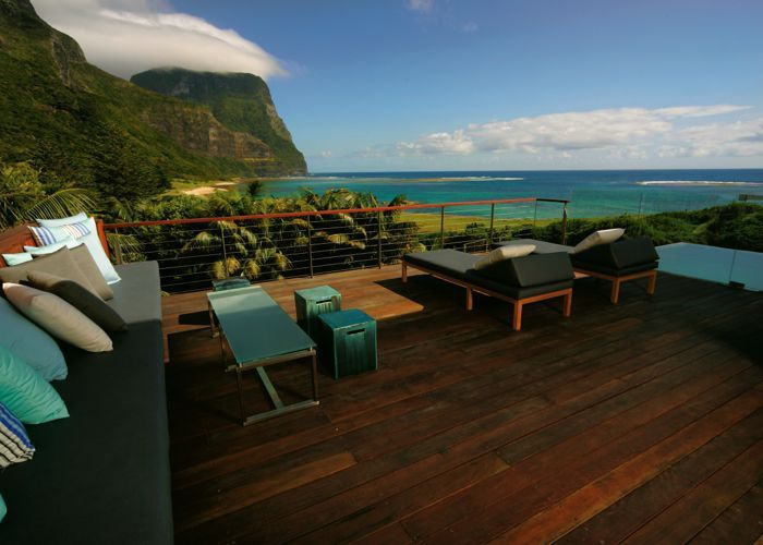 Capella Lodge - Lord Howe Island, NSW | View Retreats