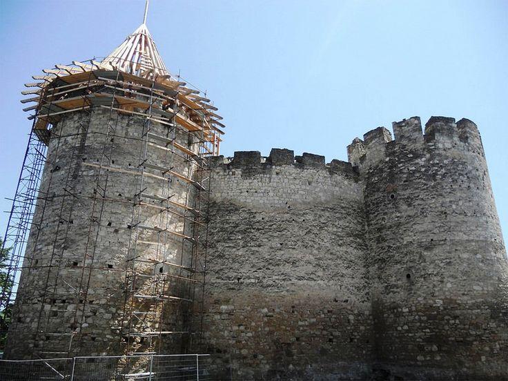 Saving Past Testimonies for Building a Future in Chisinau, MOLDOVA