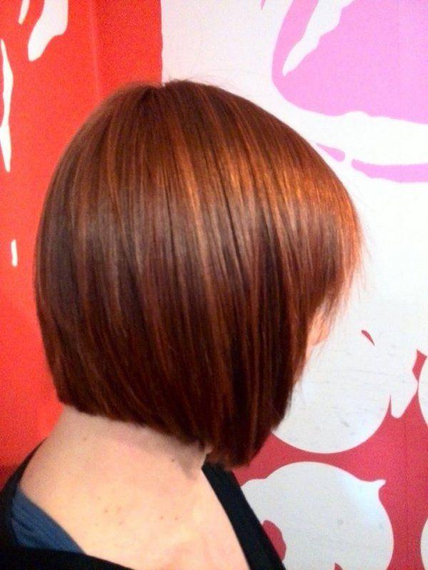 Différents tons de cuivre pour une belle brillance. #hair #coiffure #red