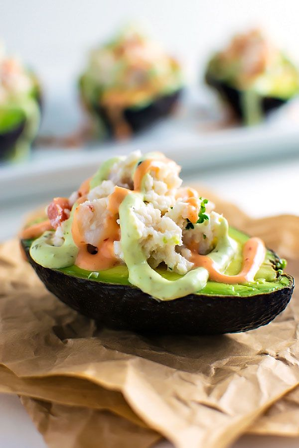 17 Best images about Seafood Recipes on Pinterest | Deep ...