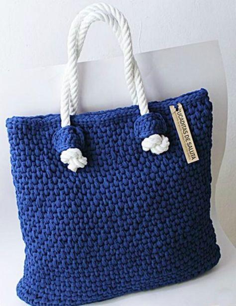 Crochet Market Tote Bag Free Pattern Ideas