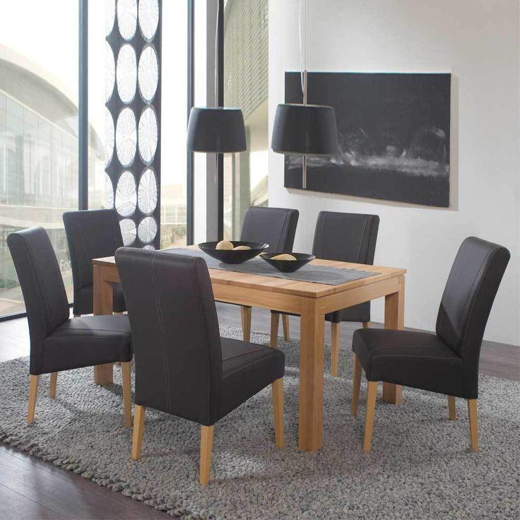 25 einzigartige tischgruppe ideen auf pinterest. Black Bedroom Furniture Sets. Home Design Ideas