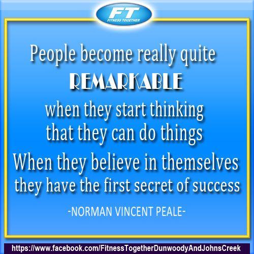 Beliefs of Remarkably Successful People Essay Sample