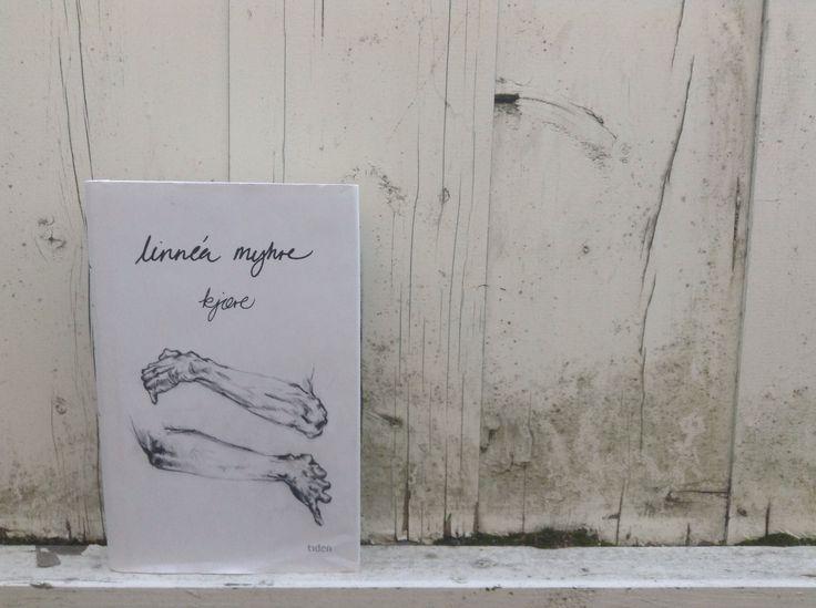 litteratur | Valerie Jean  Kjære av Linnea Myhre