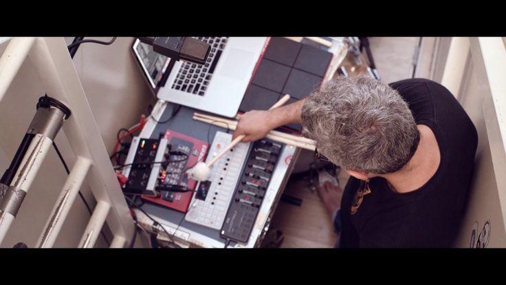 Keret's House / Audioresidency 2: Marcin Masecki + Ziv Ravitz