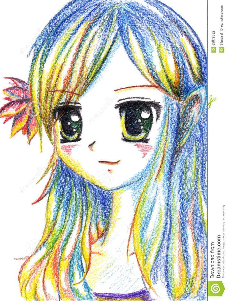 Картинки по запросу манга картинки аниме
