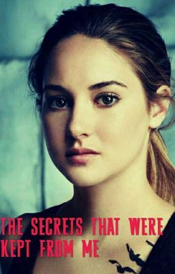"I just published ""Chapter 19- The Change"" of my story ""THE SECRETS THAT WERE KEPT FROM ME ""."