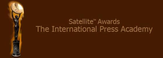 21st Annual International Press Academy Satellite Awards Nominations