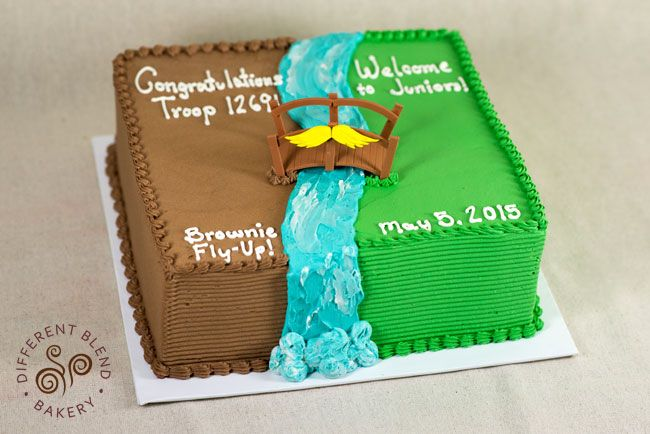 Karas Party Ideas Girl Scouts Party Planning Ideas