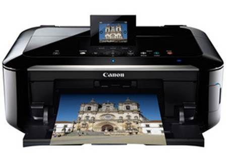 Canon PIXMA MG5300 Driver Download - http://goo.gl/717Jdp