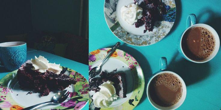 MimiBo Cafe Puutarhakadulla - Mun elämä, milloin siitä tuli näin (ihana) | Lily.fi