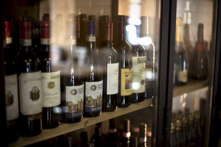 Fornita come la riserva di un aristocratica tenuta, la cantina del #ristorante fornisce ai clienti un'amplia selezione di #vini (oltre trecento etichette) tutti di alta qualità, con un bouquet inconfondibile, e frutto delle più attenta scelta di produttori certificati. Vi aspettiamo per degustare la vostra scelta