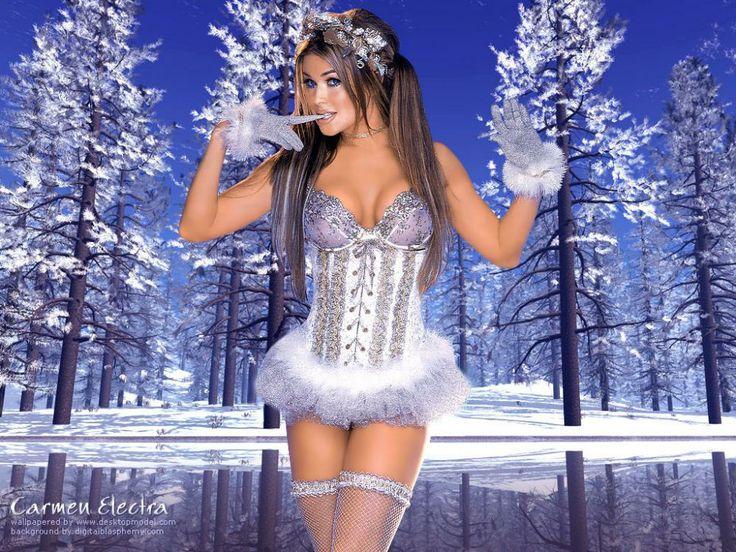 carmen_electra_snow_princess-694.jpg (1000×750)