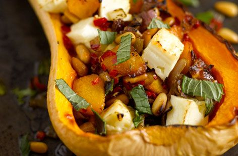 Roasted squash with feta  mint and chilli hero 0abb21a3 1bb0 4571 b40e 460514bf6247 0 472x310