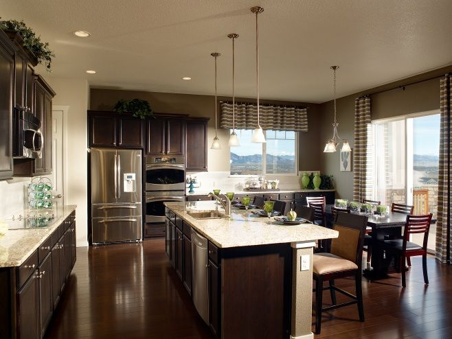 See model homes