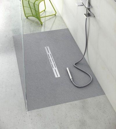 Brodzik elastyczny Fiora