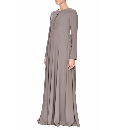 | SOFT ASH ABAYA £59.99 | Love this!