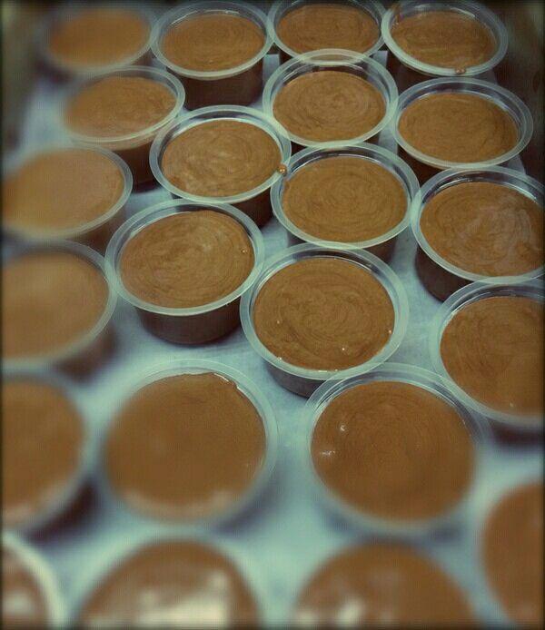 Chocolate mousse!#ambrosia