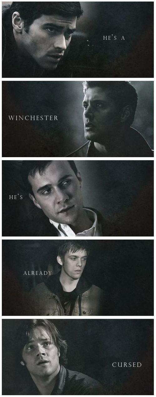 Supernatural | Winchester