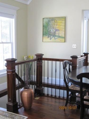 Best 25+ Newel posts ideas on Pinterest   Stair case ...
