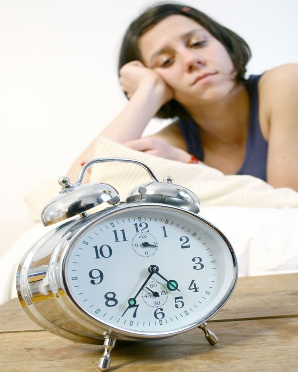 Most Effective Ways For Dealing With Insomnia During Pregnancy