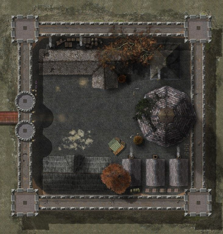 Keep - Link to Hi res and blank template in thread : battlemaps