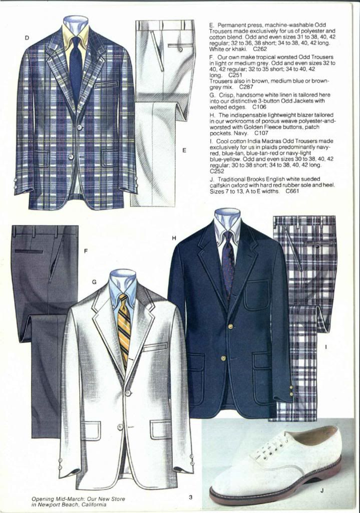 Brooks Brothers catalogue scans 1979-1984 - Page 2