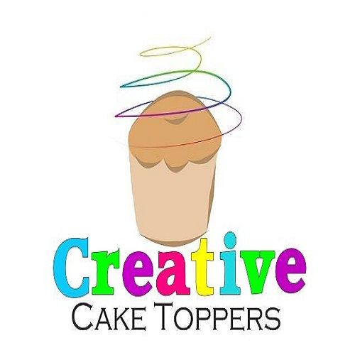 Save $10 with Creative Cake Toppers See our website for more fantastic exclusive offers