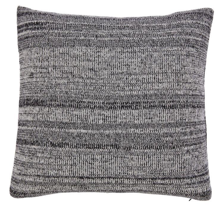 Random cushion, grey