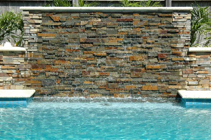 Norstone stone cladding rock panels are.suitable for both modern and traditional interiors and is also very widely used in gardens and landscaping including water features