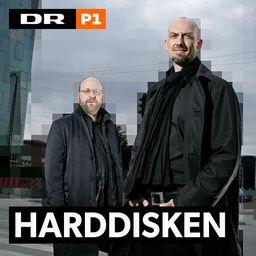 ► Harddisken (AAC) 2014-04-18: Digitalisering Og Dem Der Er Udenfor - Harddisken (AAC) (podcast)