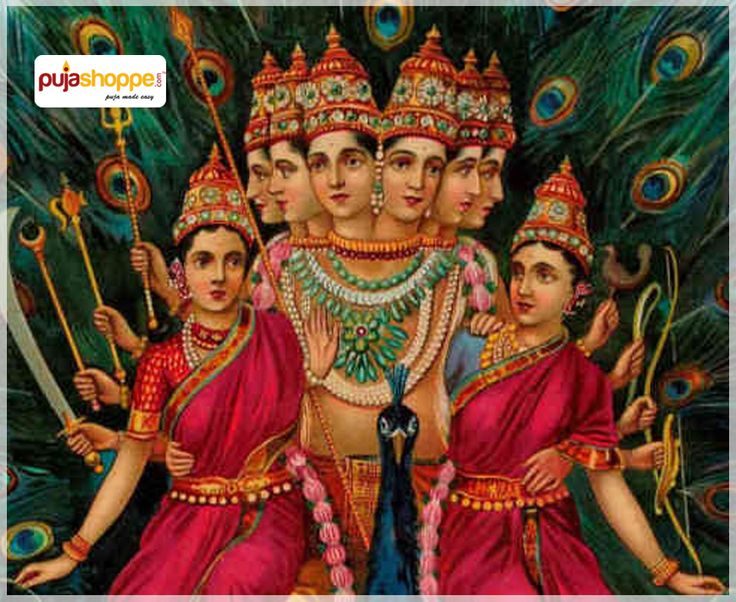 Kartikeya is one of the Gods, who are worshipped by the people of South India with lot of adoration and respect. #Skanda #Sashti is a festivity celebrated with much enthusiasm in Tamil Nadu. Visit us: https://www.pujashoppe.com/blog/worship-lord-kartikeya-the-god-of-war-on-skanda-sashti/
