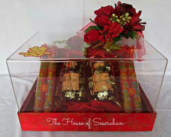 The House Of Seserahan #sangjit #chinesewedding  #indonesianwedding #weddinggiftsboxes