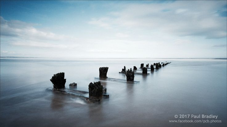 https://flic.kr/p/RCP6mc | North Sands Jetty | Abandoned jetty, North Sands (Hartlepool).