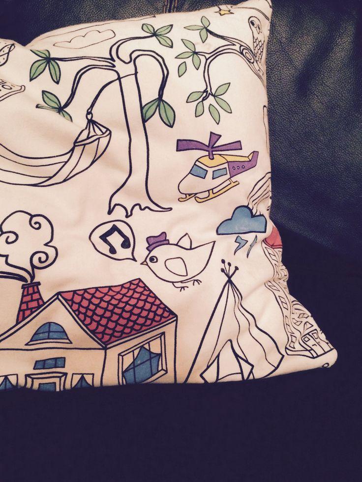 IKEA Textilfilc