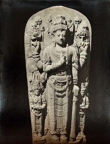 Kertarajasa Jayawardhana (Raden Wijaya) 1294-1309 - King of the Majapahit kingdom in Java | Flickr - Photo Sharing!