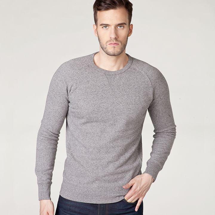 #jeansshop #men #mencollection #levis #liveinlevis #levisstrauss #sweatshirt #original #crew