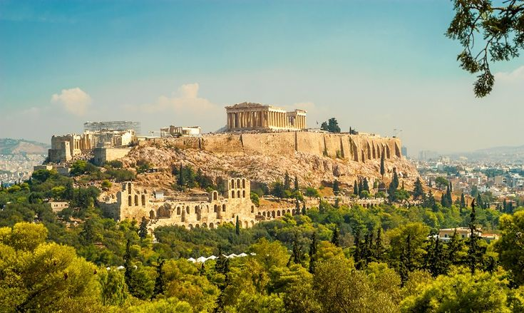 Enter into a world of history, where myths come alive and reside in the very land itself. Greece is the setting for an outpouring of ancient history like nowhere else in Europe. From soaring fortresses on the hills of Corinth to crumbling icons above the Athenian skyline, we take a look at some...