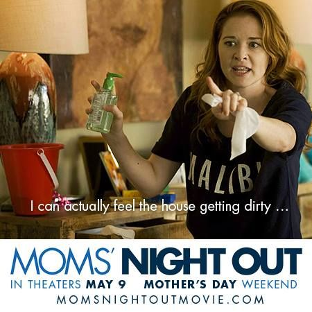 21 best moms night out quotes images on pinterest moms night out in moms night out allyson is a bit of a clean freak does publicscrutiny Image collections