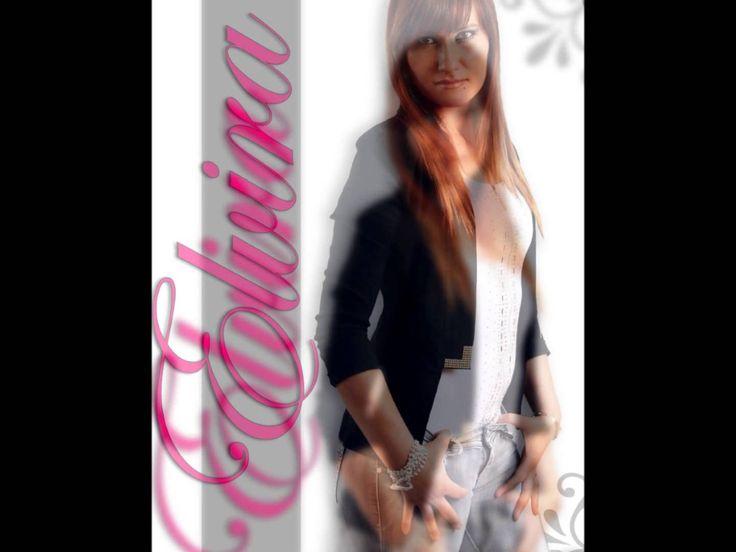 """ELVIRA - BRIVIDO INCOSCIENTE CD """"I SEGRETI DEGLI AMANTI"""""""