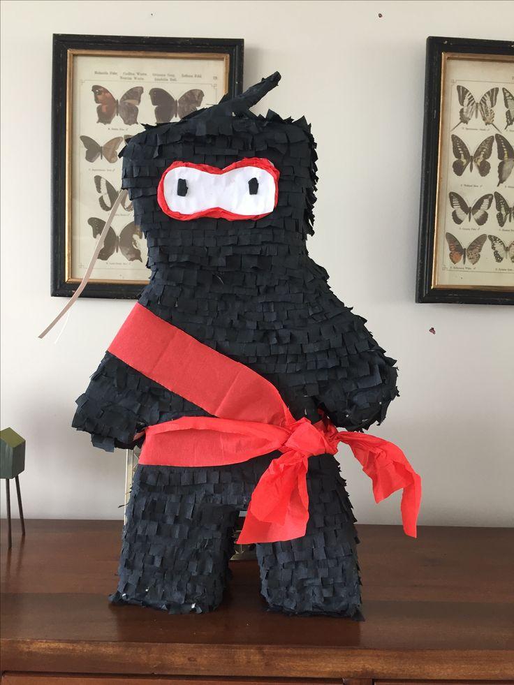 Piñata Ninja