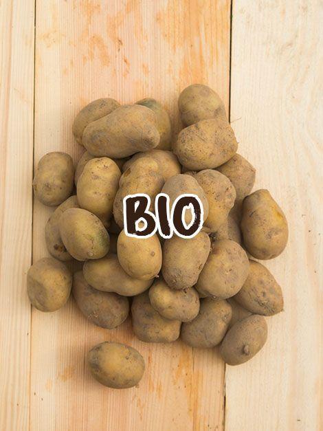 ziemniaki młode BIO 1kg