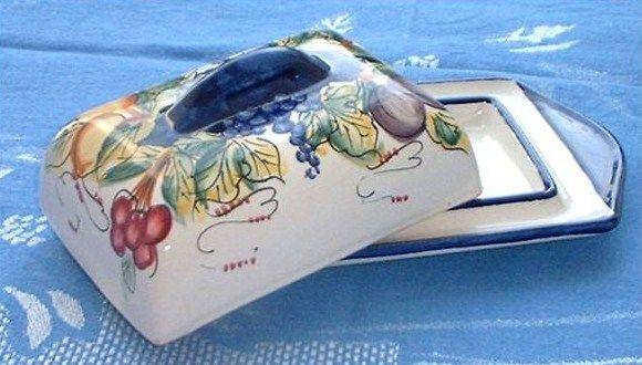 #pottery #madeinitaly #ceramica Vietridoc Salerno
